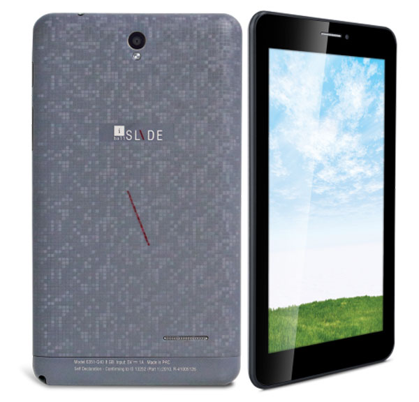 iBall Slide 6351-Q40 Features and Specifications