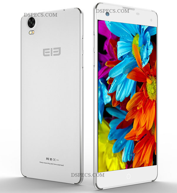 Elephone G7 Features and Specifications