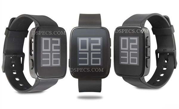 GoClever Chronos Eco Features and Specifications
