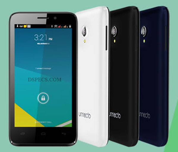 Unnecto Quattro X Features and Specifications