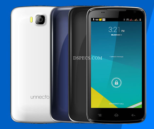 Unnecto Rush Features and Specifications