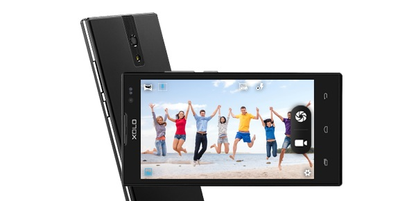Xolo Q1001 Features and Specifications