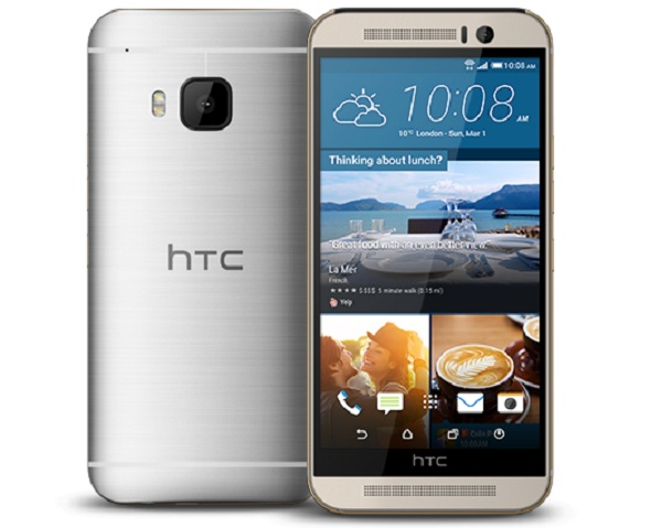 HTC One M9 Features and Specifications
