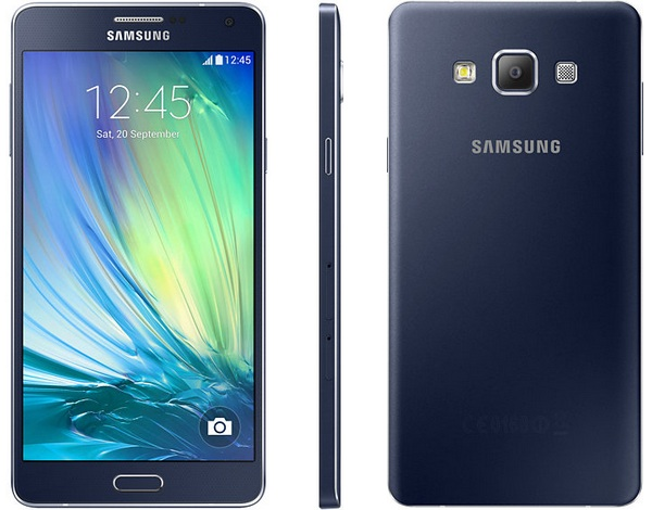 Samsung Galaxy A7 Features and Specifications