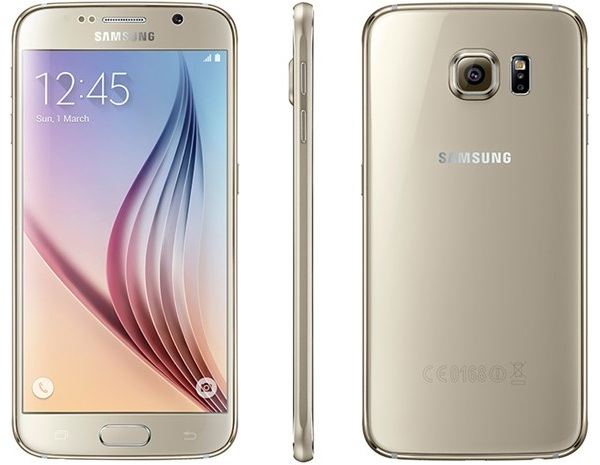 Samsung Galaxy S6 Features and Specifications