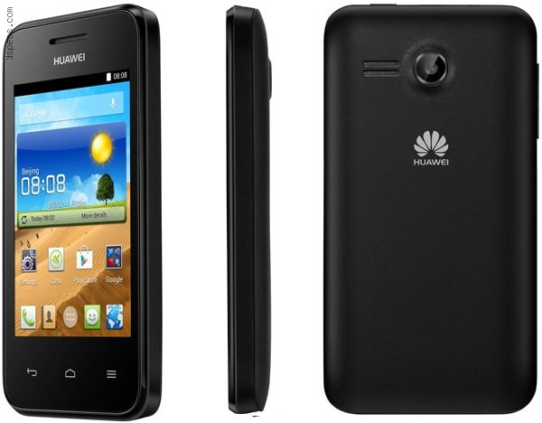Huawei Ascend Y221 Features and Specifications
