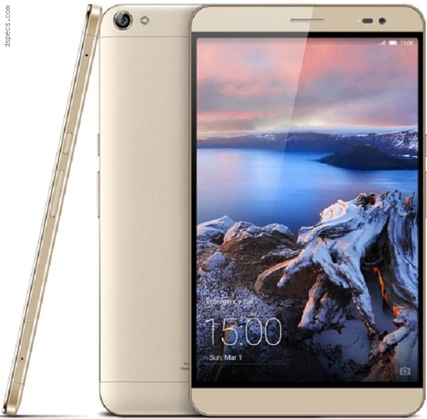 Huawei Mediapad x2 Features and Specifications
