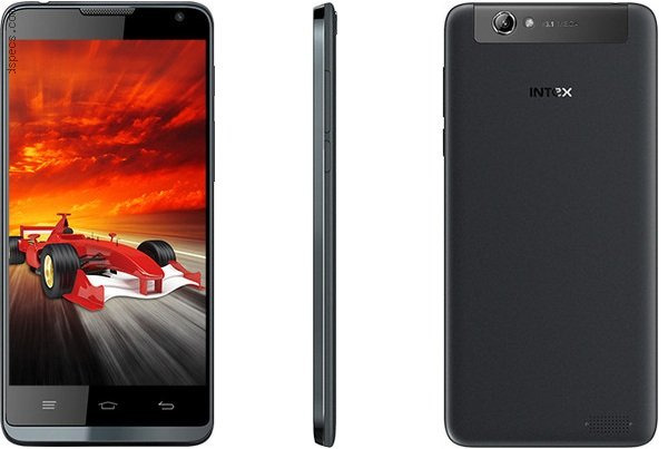 Intex Aqua Xtreme Features and Specifications