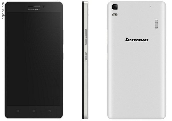 Lenovo A7000 Features and Specifications
