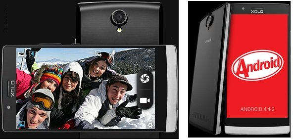 Xolo LT2000 Features and Specifications
