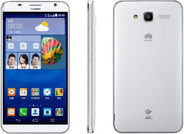 Huawei Ascend GX1 Features and Specifications