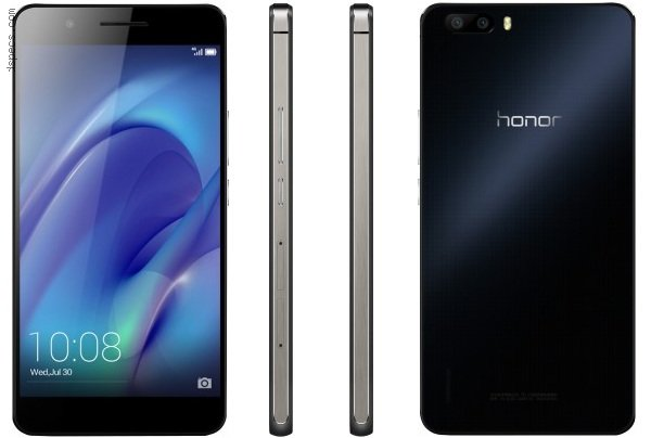 Huawei Honor 6 plus Features and Specifications