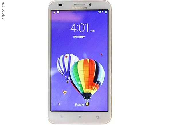Lenovo A916 Features and Specifications