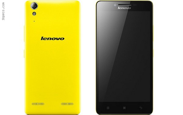 Lenovo K3 Features and Specifications