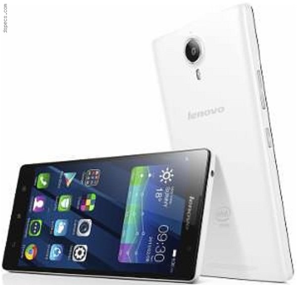 Lenovo P90 Features and Specifications