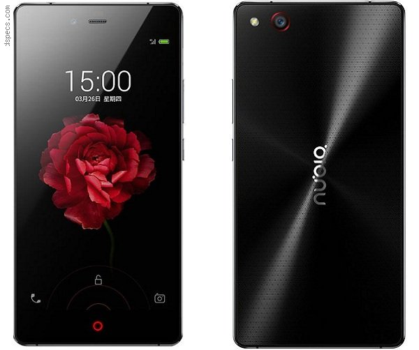 ZTE Nubia Z9 Max Features and Specifications