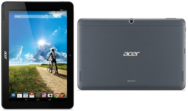 Acer Iconia Tab A3-A20 Features and Specificifications