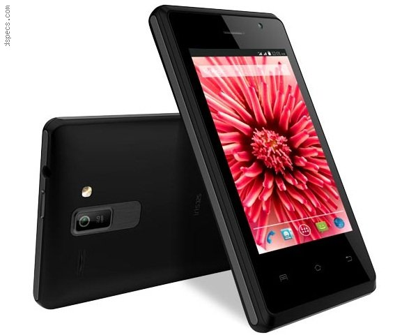 Lava Iris 325 Style Features and Specificifications
