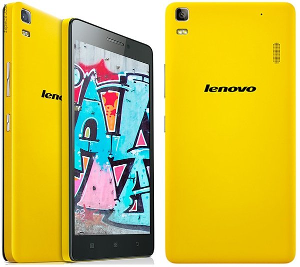 Lenovo K3 Note Features and Specificifications