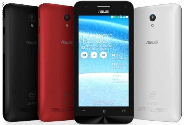 Asus Zenfone C Features and Specifications