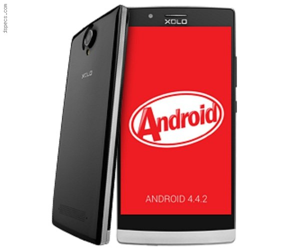 Xolo LT 2000 Features and Specifications